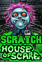 House of Scare Scratch