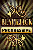 Blackjack Progressive