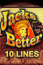 10-Line Jacks Or Better